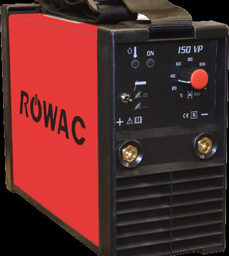 Röwac lasapparaat 150VP 230V kopen