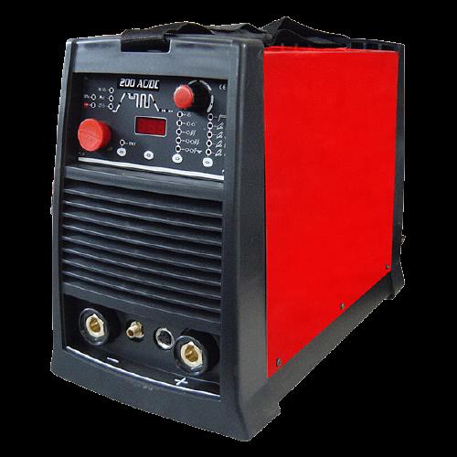 TIG Lasapparaat ROWIG 200 AC/DC kopen