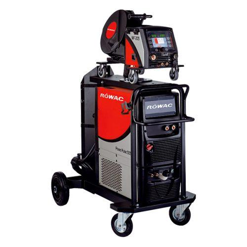 Röwac lasapparaat power pulse 505D kopen